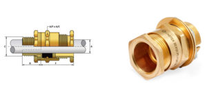 A1-CXT Cable Gland