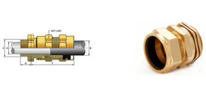 CX Cable Gland