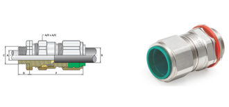"CXe Ex ""e"" Cable Gland"