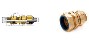 E1W Cable Gland